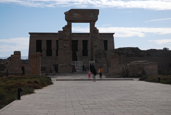 Храм Хатхор (Дендера)