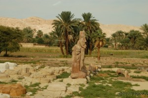 Луксор Египет: фото