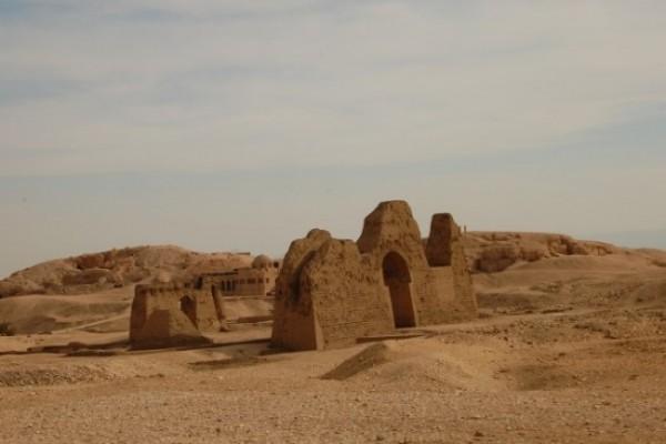 Храм Рамзеса Второго