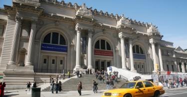 Музей Метрополитен Нью-Йорка