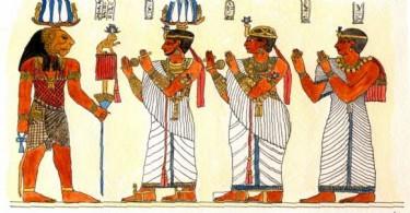 Культ Апедемака. Древняя Нубия