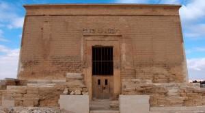 Парфюм в Древнем Египте