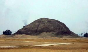 Пирамида Хавара, Египет