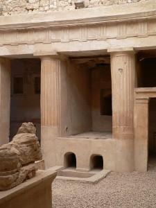 Египет фото. Город Канарис