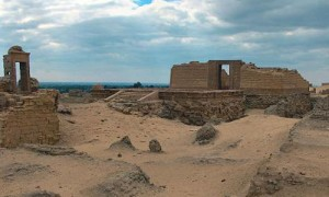Древний Египет