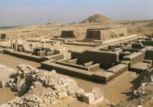 Древний Мемфис Египет