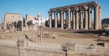 Римский амфитеатр, Александрия (Египет)