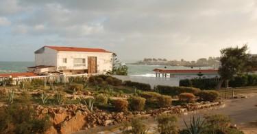 Парк Пармезан, Александрия (Египет)
