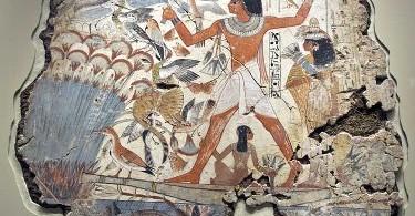 Гробница Небанум