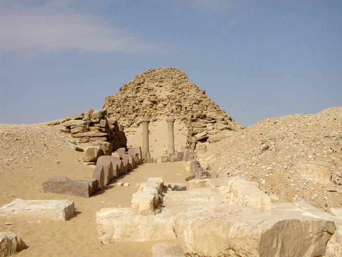 Абусир Древний Египет