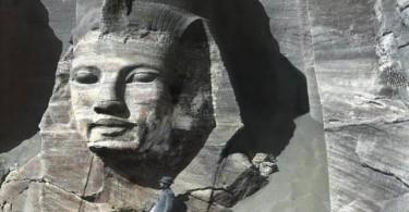 Фараон Менес, Древний Египет