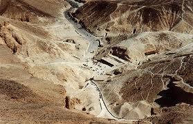 Долина Цари, Луксор (Египет)