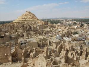 Оазис Сива, Египет фото