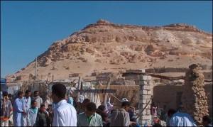 египет фото оазис сива