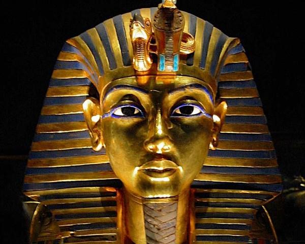 "Презентация ""Фараоны Древнего Египта"""