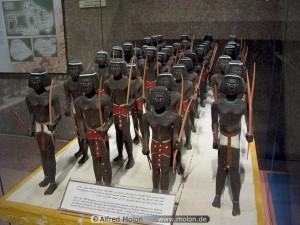 Нубийская армия