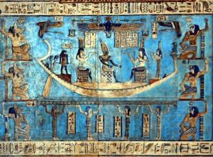 Храм Дендера, Египет