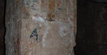 Карнакский храм рисунки Египта