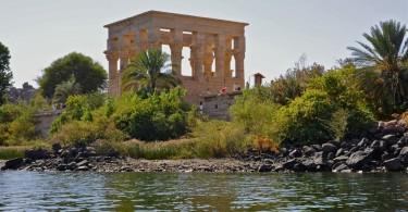 древний египет храмы фото