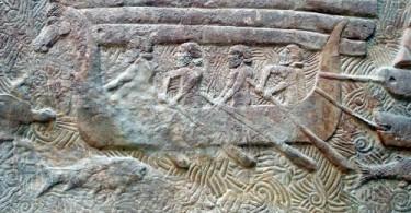 Древняя Финикия