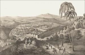 Древняя Палестина картинки
