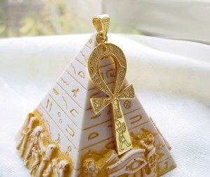 Символ анкж, Древний Египет