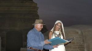 Бьонсе и Пирамиды Гизы