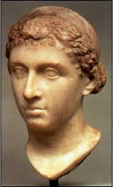 Царица Клеопатра VII