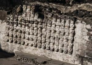 Чичен Ица, Мексика