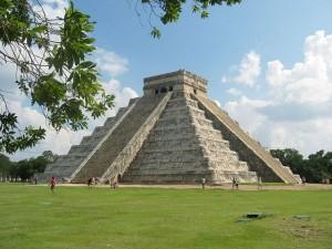 Чичен Ица, цивилизация майя