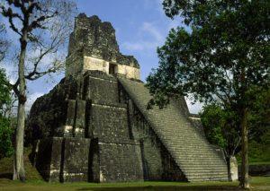 конец календаря майя