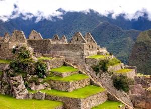 Цивилизация майя, Мексика