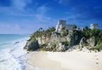 Руины цивилизации Майя