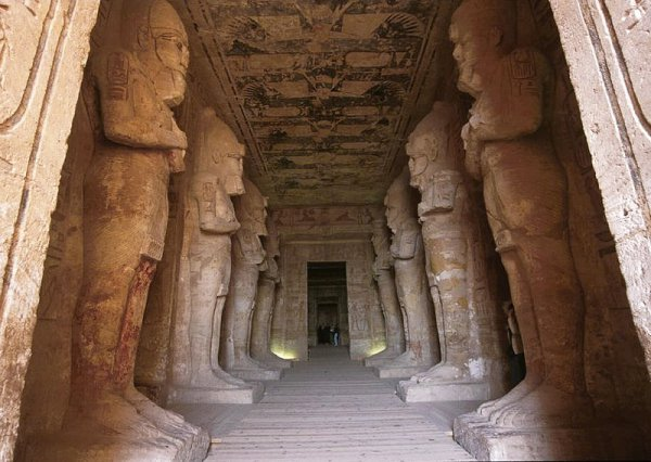 рамзес ii архитектор