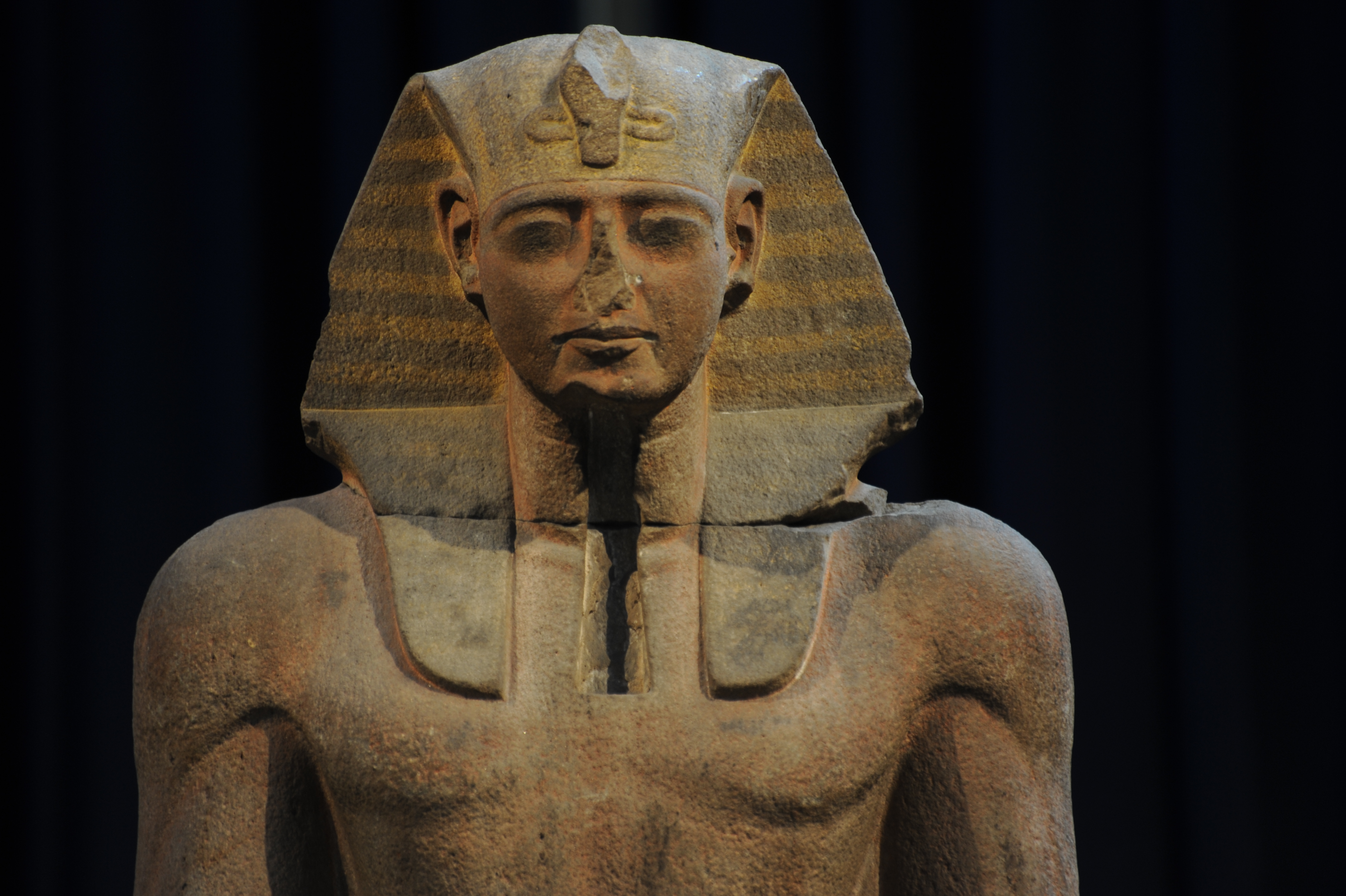 the king ramesses ii in egypt history essay Step 2 fold down the top edges of the paper to  top was the king and his family   and metal goods chapter 2 ancient egypt 45 pharaoh farmers and   to show the major accomplishments of ramses ii ramses egyptian empire.
