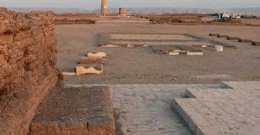 Город Амарна, Древний Египет
