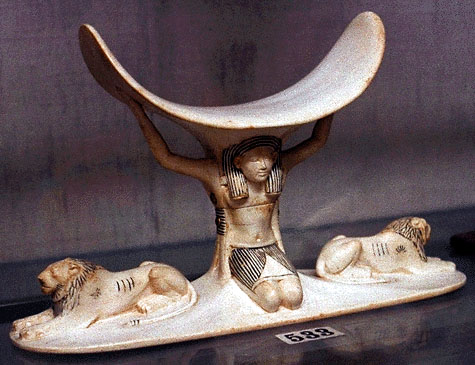 Артефакт Древнего Египта