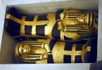 саркофаг древнего египта фото