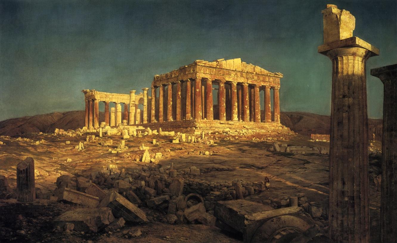 философы древняя картинки греция