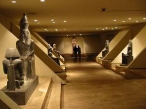 Луксорский музей, Египет