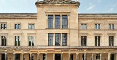 Новый музей Берлина