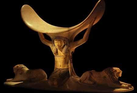 Артефакт гробницы Тутанхамона