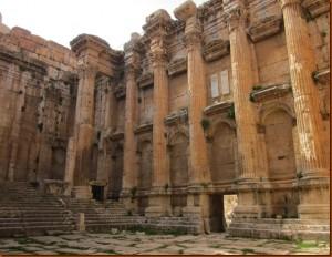города древнего рима фото