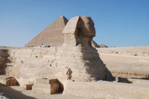 реферат на тему древний египет