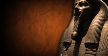 Фараон Древнего Египта