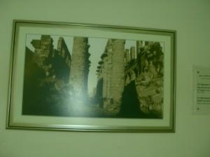 Галерея Карнакского храма