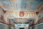 Гробница фараона Рамзеса IX