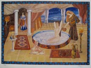 Ванны Клеопатры