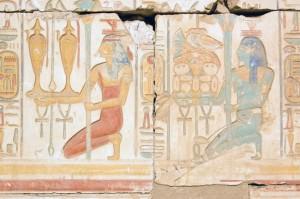 Вино в Древнем Египте
