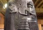 Царь Хаммурапи, Вавилон